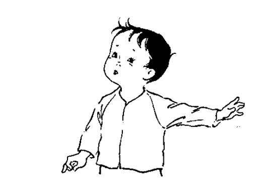 Học cắt may áo sơ sinh tay raglan