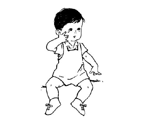 Hướng dẫn cắt may giày vải trẻ em