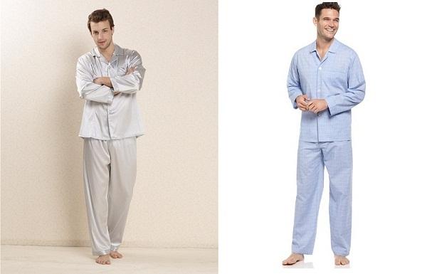 Công thức cắt may quần pyjama nam