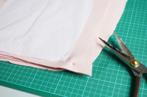 Hướng dẫn cắt may váy căn bản