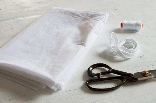 Học cắt may áo sơ mi bâu lật chữ K, tay ngắn, bổ dưới ngực