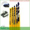 Bộ 5 mũi khoan đa năng gạch gốm thủy tinh bê tông 5-10.5mm