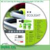 Bộ Ống Tưới,Vòi Tưới Cây Đa Năng Cellfast Ecolight 1/2″Dài 20m