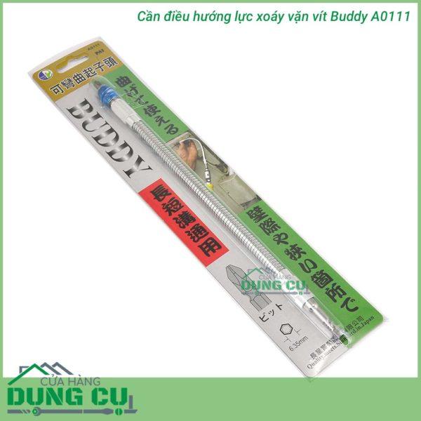 Cần điều hướng lực xoáy vặn vít Buddy A0111