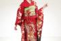 Hướng dẫn cắt may áo kimono