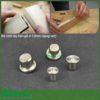 Chốt lấy tâm gỗ dạng nút