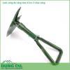 Cuốc xẻng đa năng mini 47cm