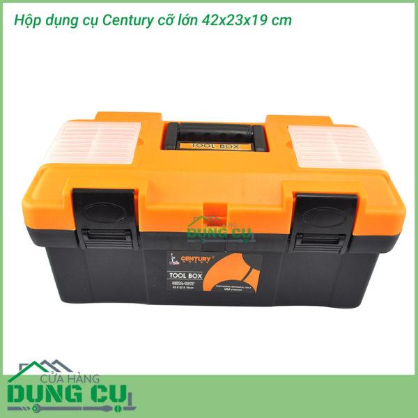 Hộp đựng đồ nghề Century GIHA-1017