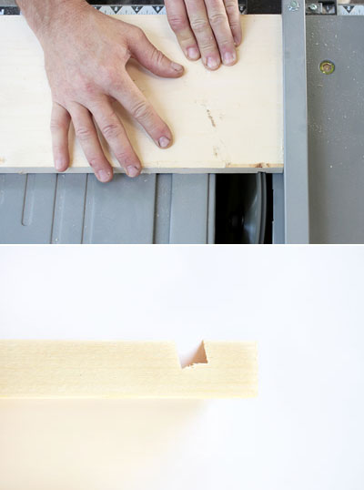 Hướng dẫn đóng kệ gỗ đa năng
