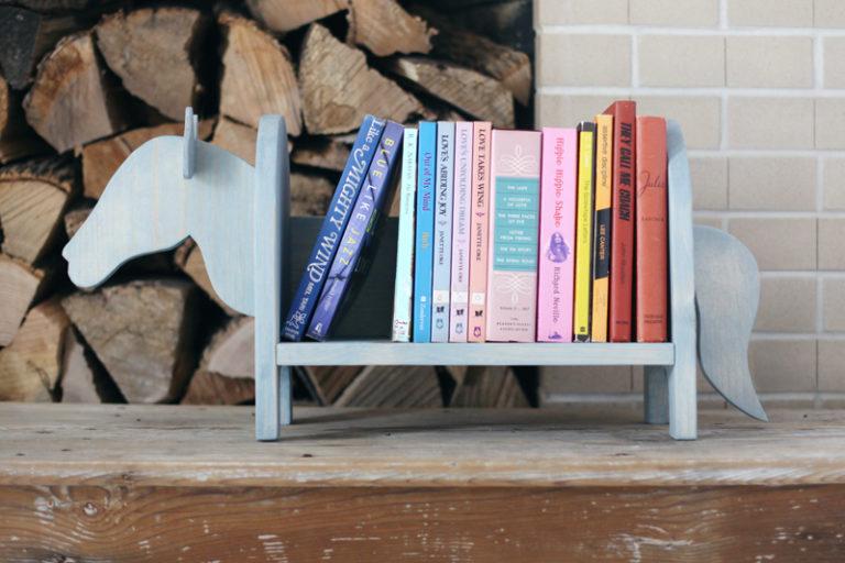 Hướng dẫn làm kệ sách bằng gỗ tuyệt đẹp