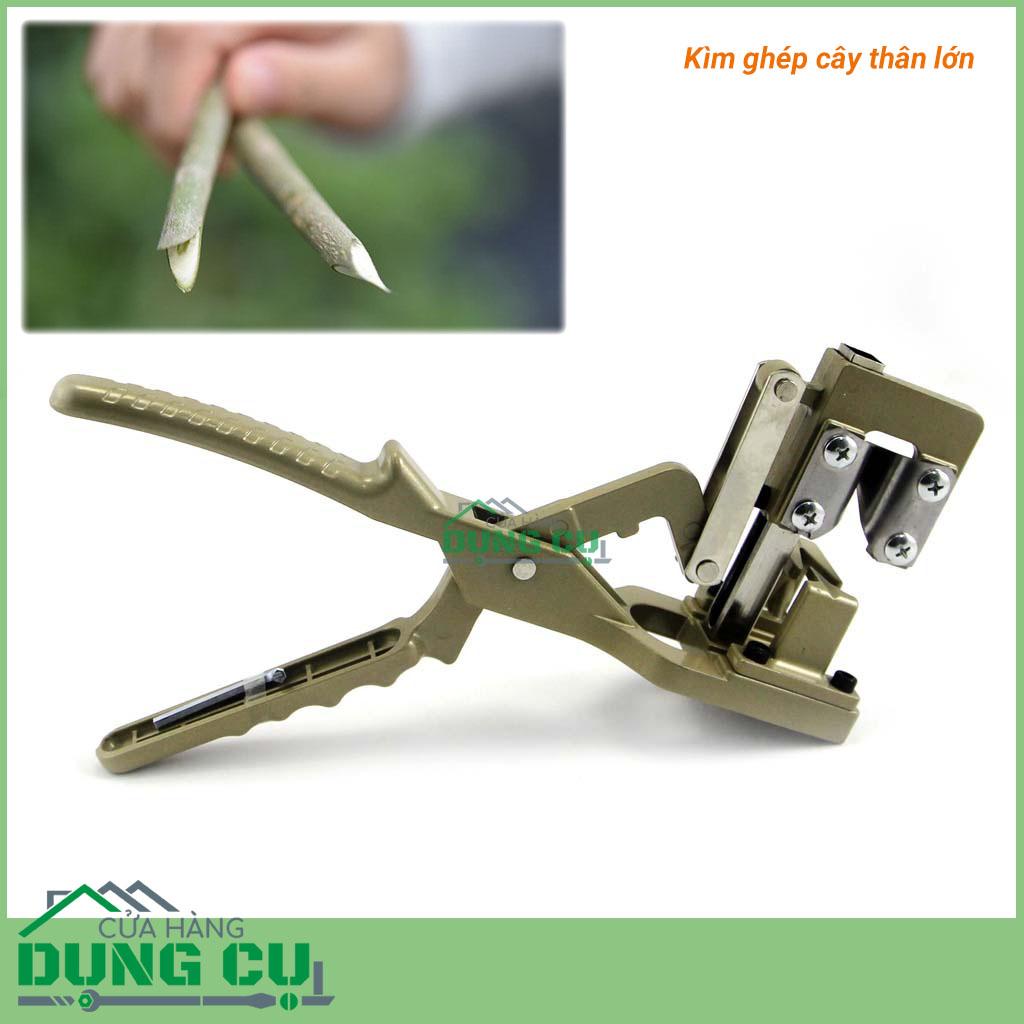 Kìm ghép cây chuyên dụng cho cành cây to và cứng J68 Đài Loan