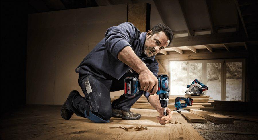 8 lời khuyên khi lần đầu đóng đồ gỗ tại nhà
