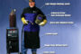 Một số trang bị bảo hộ an toàn cho thợ hàn