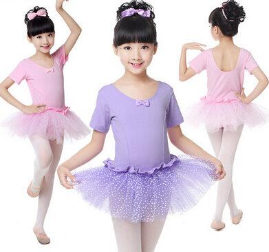 Dạy cắt may váy múa Ballet