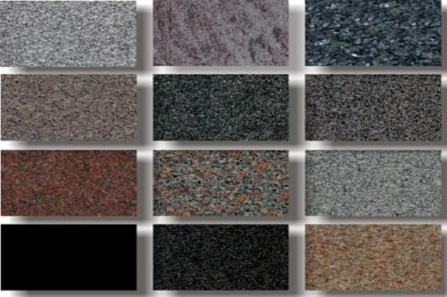 Kỹ thuật thi công đá Granite