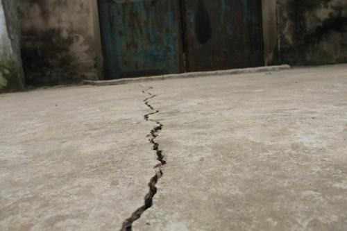 Biện pháp chống nứt khi đổ bê tông tươi
