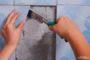 Hướng dẫn sửa chữa nền gạch bị hư hỏng