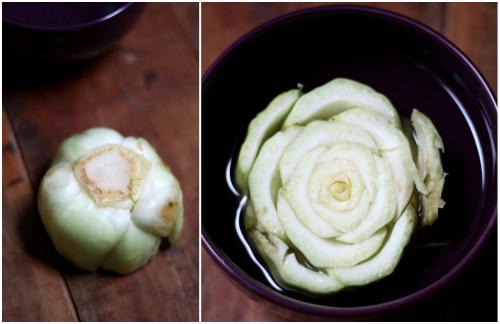 Cách trồng rau cải chíp tại nhà