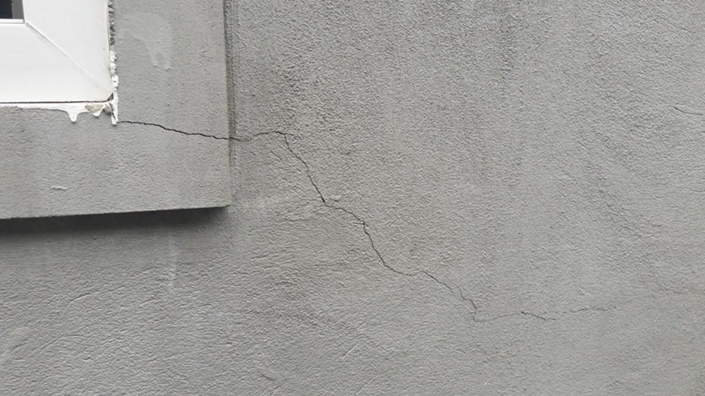 Biện pháp hạn chế nứt tường hiệu quả