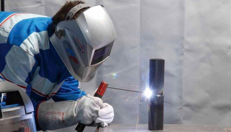 Tổng hợp phương pháp cắt kim loại bằng khí