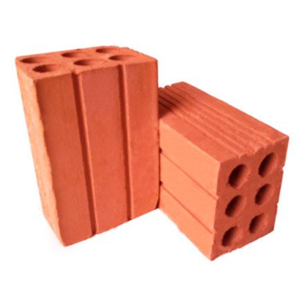 xây tường gạch tuynel