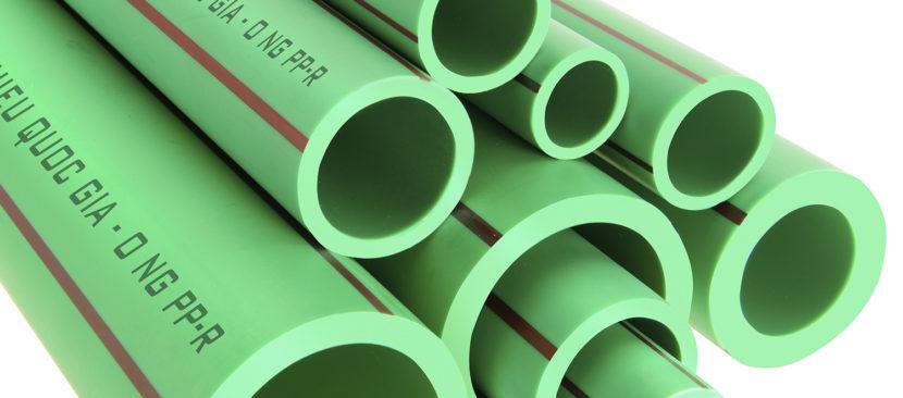2 cách hàn ống nước chịu nhiệt PPR