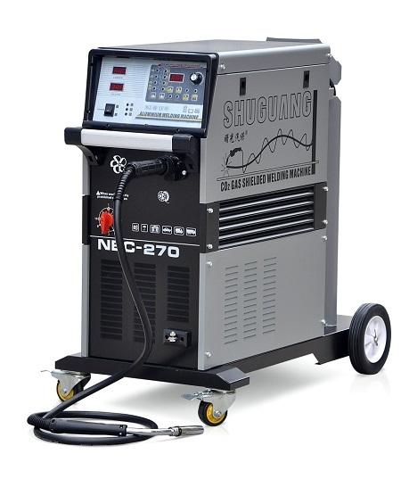Kỹ thuật hàn chì bằng máy hàn khí