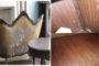Cách khắc phục đồ gỗ bị mốc hiệu quả
