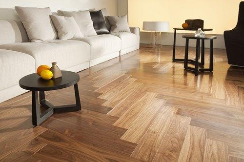 Cách xử lý sàn gỗ bị phồng do ngập nước