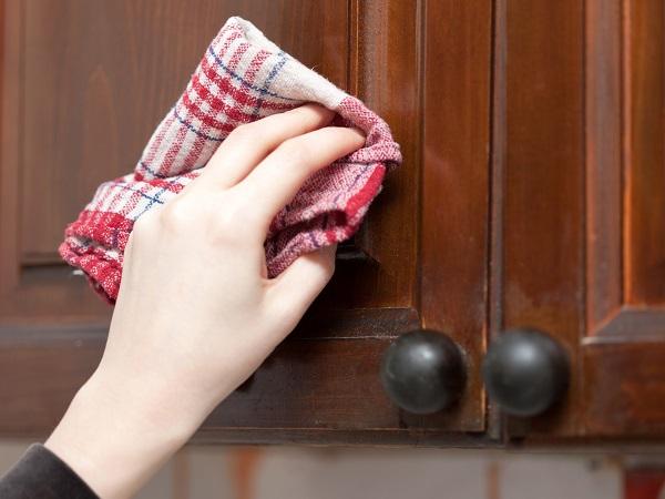 Hướng dẫn bảo dưỡng đồ gỗ nội thất
