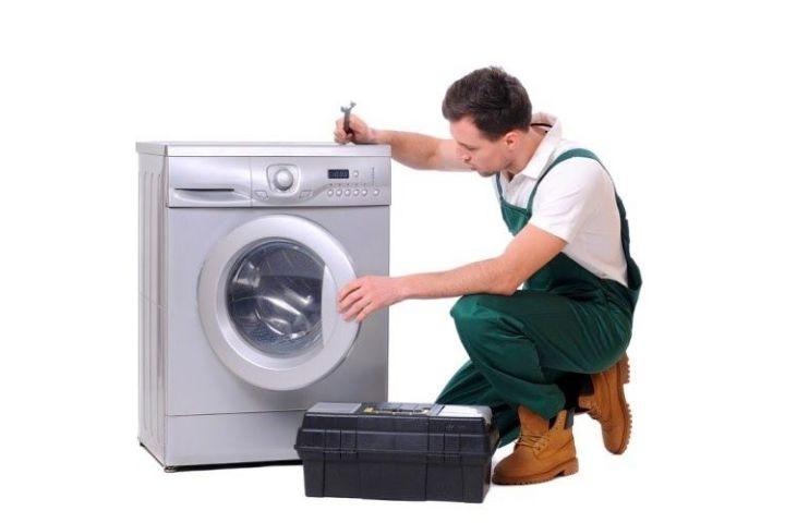 5 Cách bảo quản máy giặt không bị nhanh hỏng khi để ngoài trời