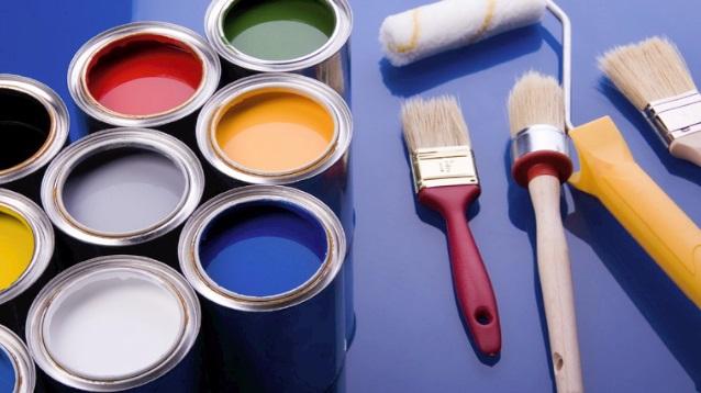 18 bí quyết sơn tường nhà chuẩn, bền đẹp