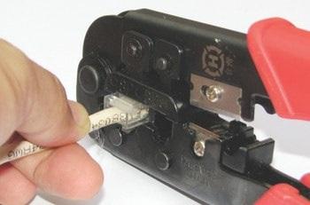 Các bước bấm dây mạng đúng kỹ thuật