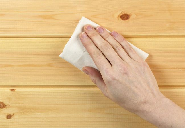 Cách đánh Vecni đồ gỗ luôn đẹp và mới