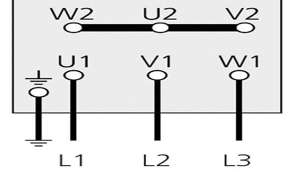 Hướng dẫn đấu dây cho động cơ diện 3 pha