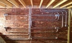 Kỹ thuật đấu nối dây điện âm tường