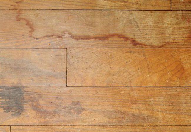 4 bước khắc phục đồ gỗ bị ngấm nước hiệu quả