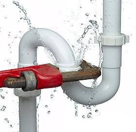 Nước chảy yếu và biện pháp khắc phục hiệu quả