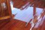 Kinh nghiệm xử lý sàn gỗ bị cong vênh hiệu quả