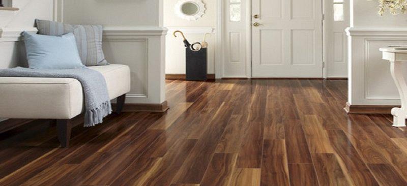 6 bước sơn sàn gỗ đẹp như mới