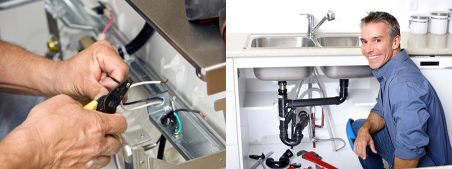Kinh nghiệm lắp đặt và sửa chữa điện nước