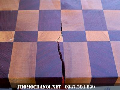 Kinh nghiệm sửa chữa đồ gỗ nhanh chóng chuyên nghiệp