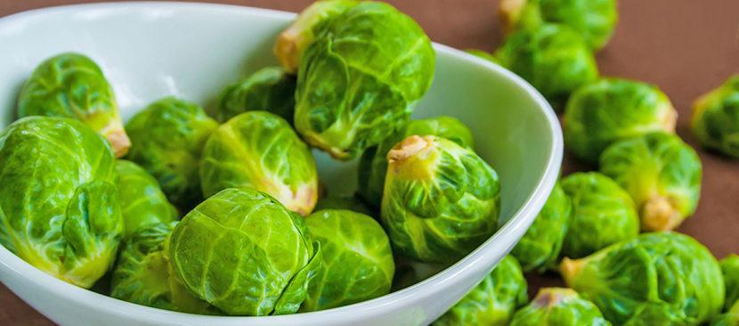 Học cách trồng bắp cải tí hon giàu dinh dưỡng