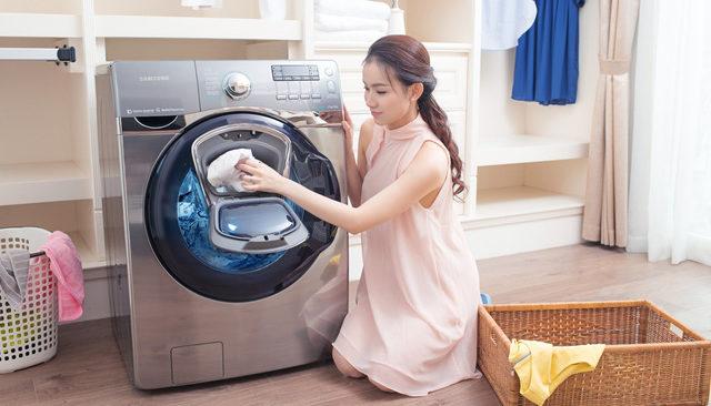 Cách làm sạch máy giặt mang lại hiệu quả đến không ngờ