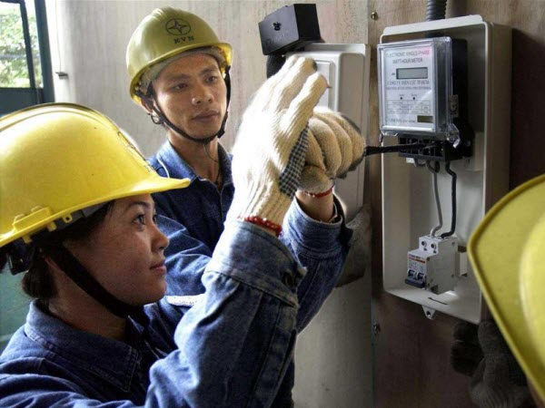Cách kiểm tra đồng hồ điện