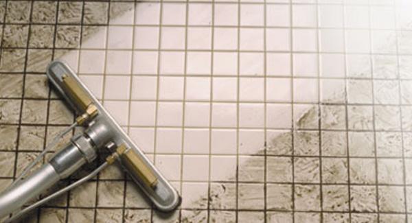 Mẹo làm sạch sàn nhà đem lại hiệu quả không ngờ