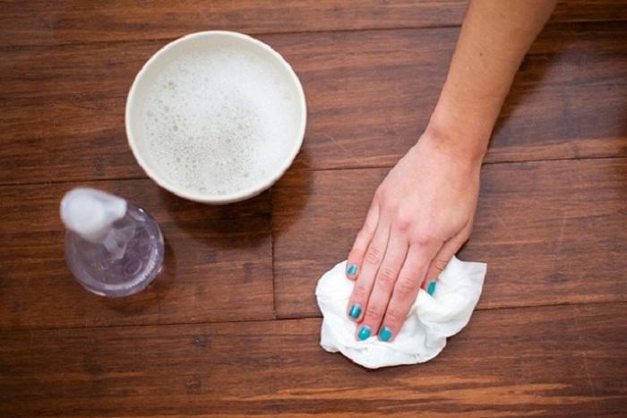 Diễn đàn rao vặt: Mẹo trong lau sạch công nghiệp đơn giản có thể bạn chưa biết Lam-sach-san-nha-4
