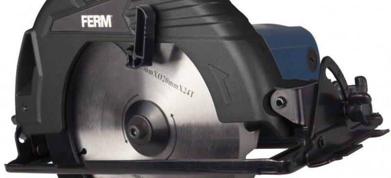 Hướng dẫn sử dụng máy cưa đĩa đúng cách và an toàn