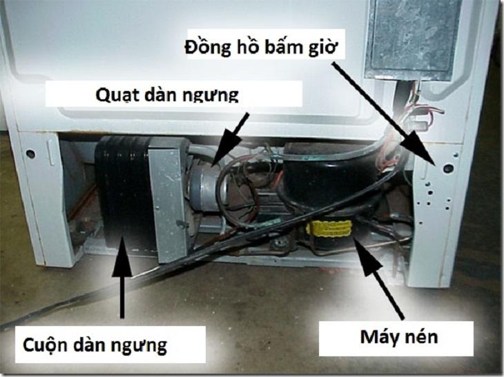 6 dấu hiệu tủ lạnh bị xuống cấp cần bảo dưỡng ngay