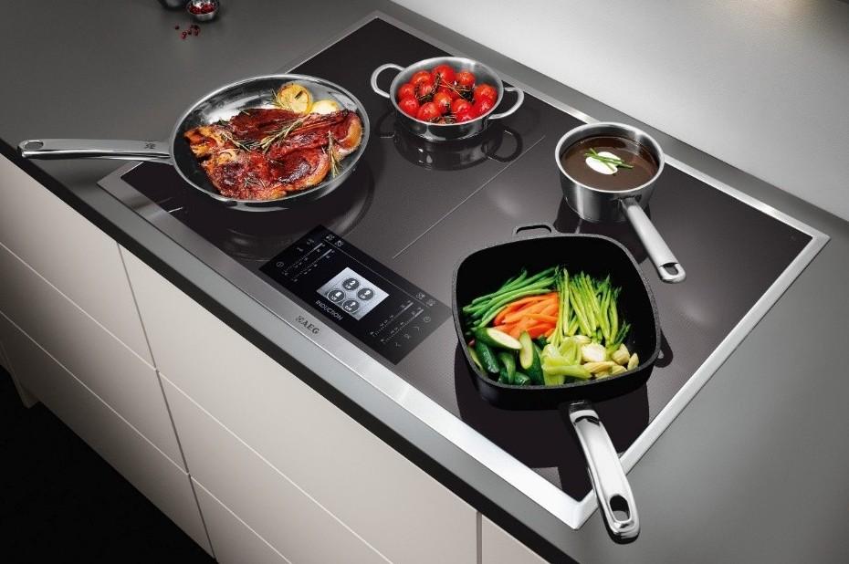 Mẹo sử dụng bếp điện từ tiết kiệm điện bạn nên biết
